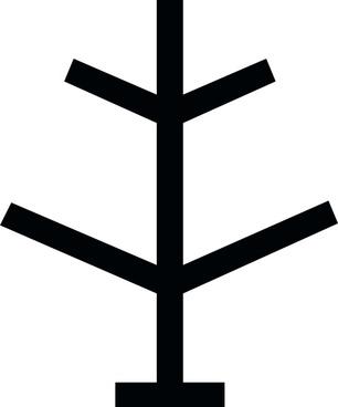 Nchart Symbol Int Withy Port clip art