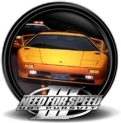 Need for Speed 3 Hot Pursuit 3