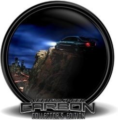 Need for Speed Carbon CE new 1