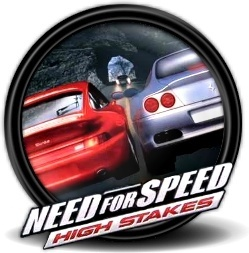 Need for Speed High Stakes 1