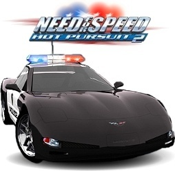 Need for Speed Hot Pursuit2 4