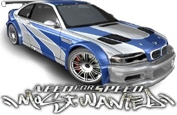 Need for Speed Most Wanted 4