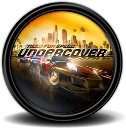Need for Speed Undercover 1
