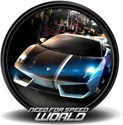 Need for Speed World Online 4