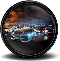 Need for Speed World Online 8