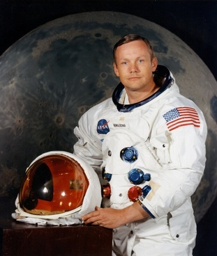neil armstrong armstrong astronaut
