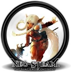 Neo Steam 8