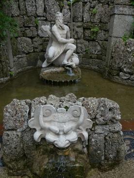 neptune neptune's grotto grotto