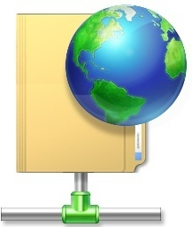 NetFolder Open