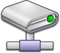 Network Drive