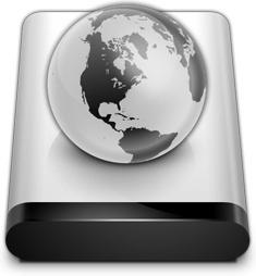Network iDisk Public