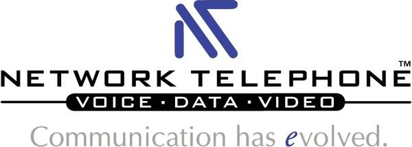 network telephone 0
