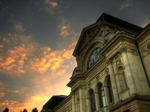 neuchatel switzerland art museum