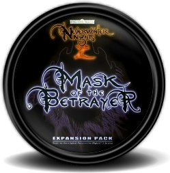 Neverwinter Nights 2 Mask of the Betrayer 1