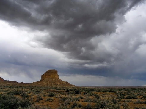 new mexico landscape scenic
