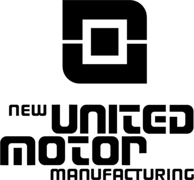 new united motor manufacturing