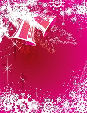 new year and for christmas vector