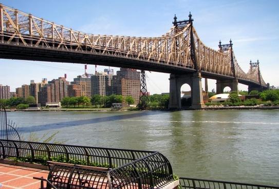 new york city ed koch queensborough bridge