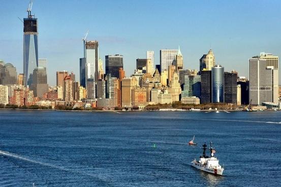 new york city skyscrapers buildings