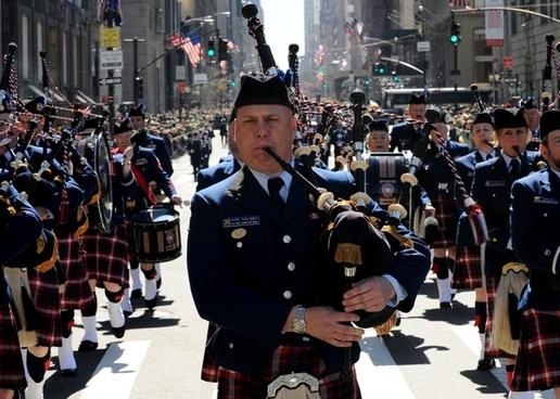 new york city st patrick's day parade