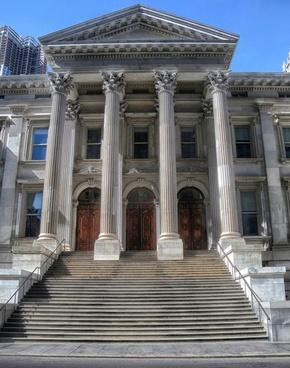 new york city tweed courthouse urban
