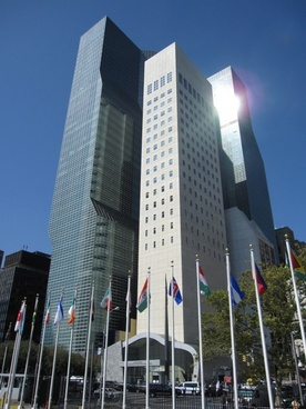 new york city urban city
