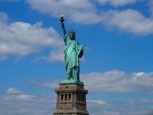 new york statue of liberty liberty island