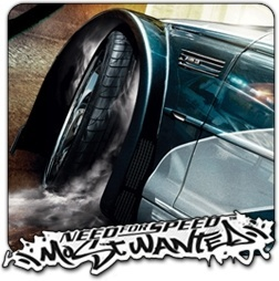 NFS Most Wanted 3