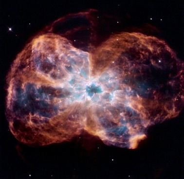 ngc 2440 planetary fog puppis constellation