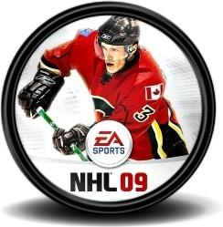 NHL 09 1
