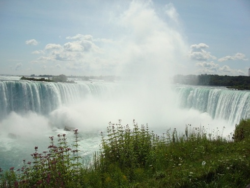 niagara waterfall canada