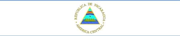Nicaragua clip art