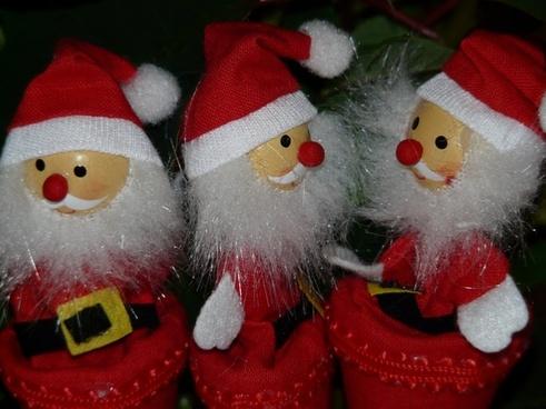 nicholas santa claus christmas