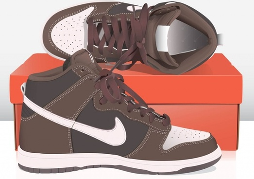 Nike Basket Shoes