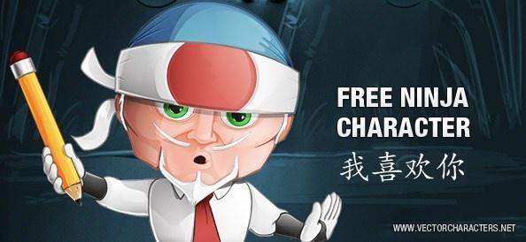 Chibi ninja free download