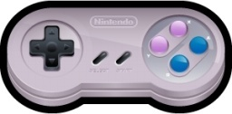 Nintendo SNES Alternate