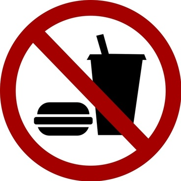 no-food-drink