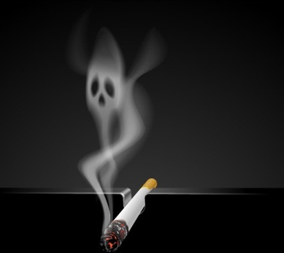 nonsmoking ads 05 vector