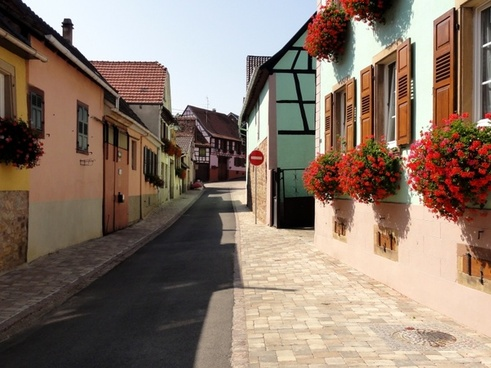 nordheim france city