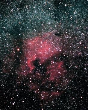 north america nebula ngc 7000 galaxy