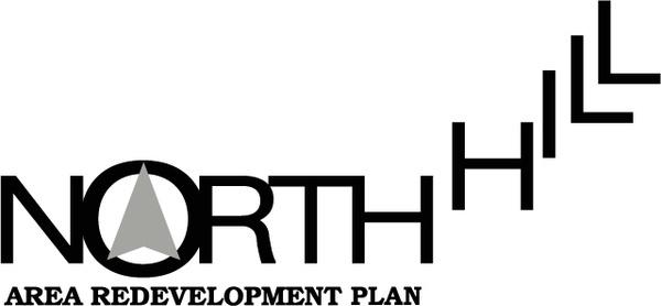north hill