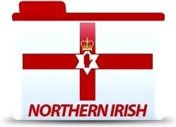 Northern irish