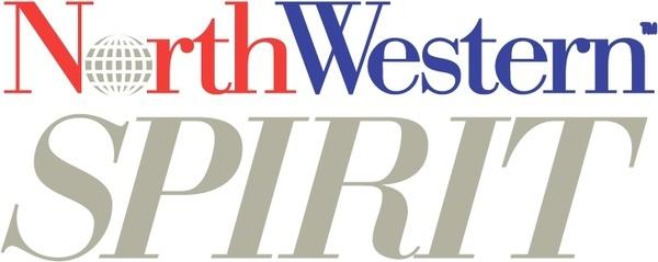 northwestern spirit