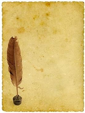 nostalgic paper picture series 02