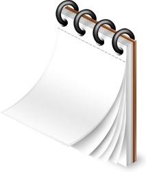 Note stick