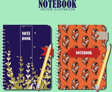 School Notebook Cover Free Vector Download 7 095 Free