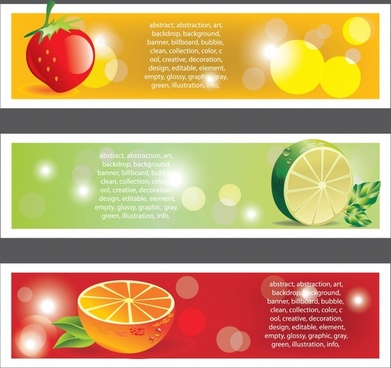 notes the trend of 3d vector floral bookmarks cards