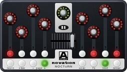 Novation Nocturn