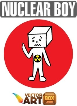 Nuclear Boy