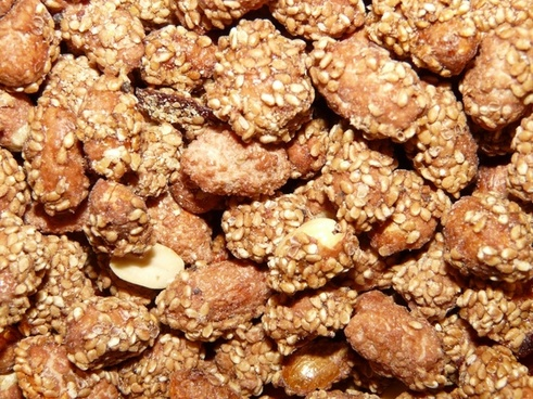 nuts peanuts knabberzeug
